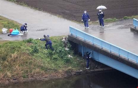 Nghi phạm giết hại bé gái người Việt tại Nhật là ai? 1