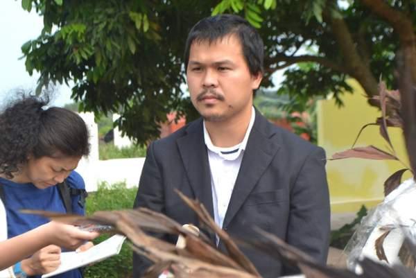 Đại sứ Nhật Bản đến gia đình bé gái người Việt bị sát hại nói lời xin lỗi 2