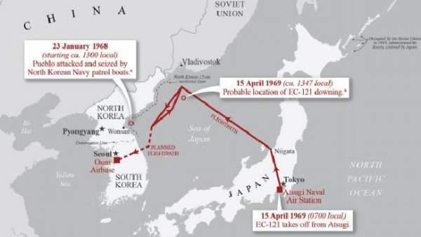 Ngày 15.4, Triều Tiên từng khiến Mỹ định dội bom hạt nhân 3