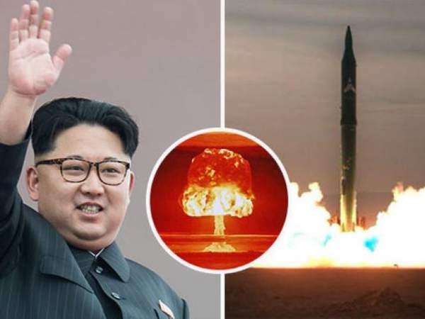 Lý do Triều Tiên chưa thử hạt nhân răn đe Mỹ 4