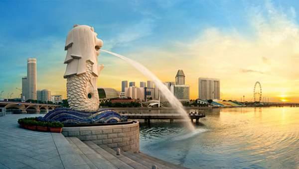 Lý Quang Diệu dẹp vỉa hè bát nháo ở Singapore thế nào? 2