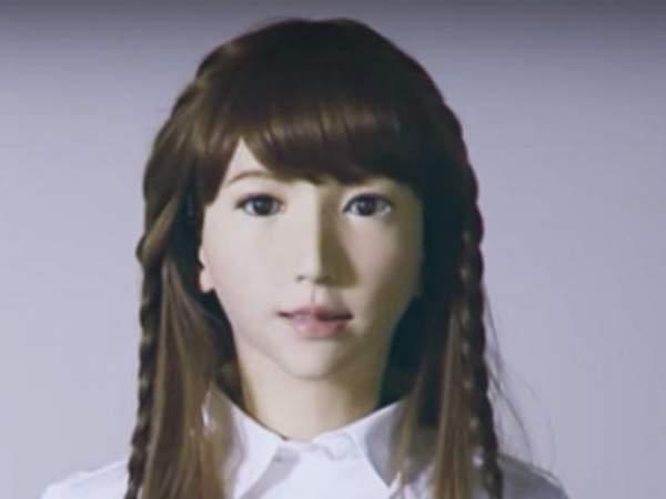 Robot sẽ lấy con người, sinh con đàn cháu đống? 5