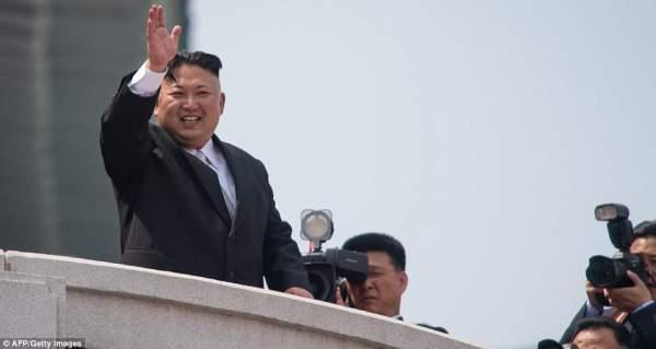 Lý do Triều Tiên chưa thử hạt nhân răn đe Mỹ 2