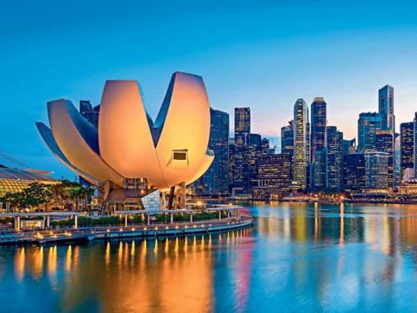 Lý Quang Diệu dẹp vỉa hè bát nháo ở Singapore thế nào? 5