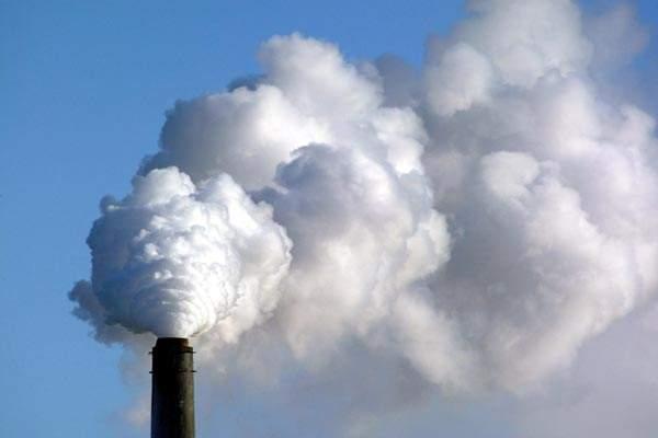 """Cảnh báo về """"tận thế khí hậu"""" thảm khốc trong 10 năm tới 2"""