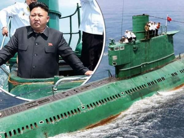 Nếu Triều Tiên dùng hạt nhân, hậu quả sẽ khốc liệt thế nào 4