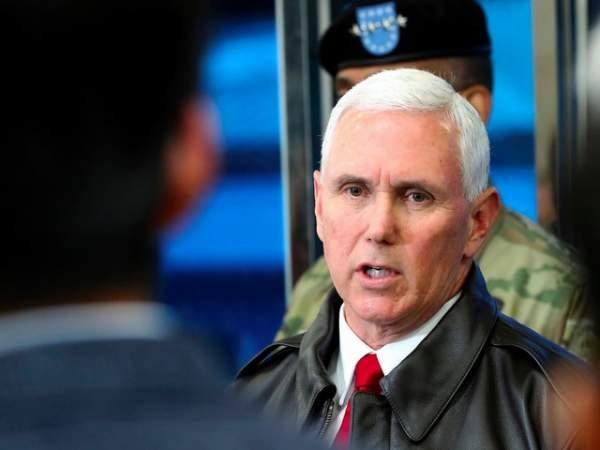 """Chuyên gia: Mỹ đang dùng """"dầu"""" để dập """"lửa"""" ở Triều Tiên 2"""