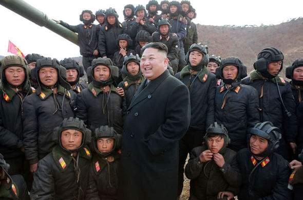 10 điều ít biết về Kim Jong-un 2