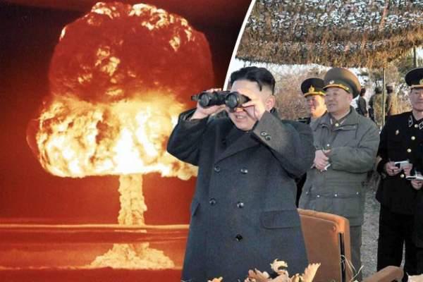 Nếu Triều Tiên dùng hạt nhân, hậu quả sẽ khốc liệt thế nào 1