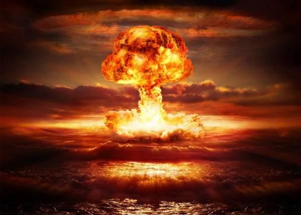 6 vũ khí hủy diệt Trump có thể dùng ở Triều Tiên 2