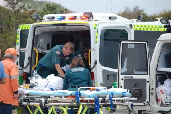 Truy lùng cá mập cắn chết cô gái 17 tuổi ở Úc 2