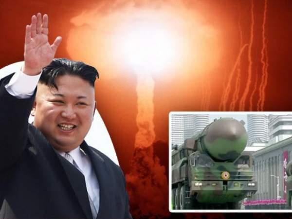 6 vũ khí hủy diệt Trump có thể dùng ở Triều Tiên 8