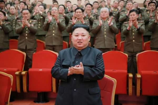 10 điều ít biết về Kim Jong-un 1