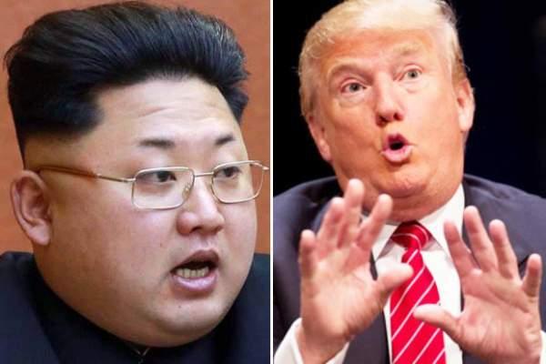 Mỹ gửi lời đề nghị cuối cùng tới Triều Tiên? 1
