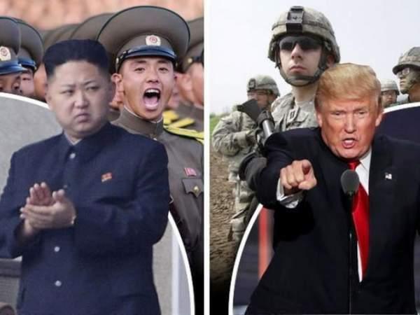 Mỹ gửi lời đề nghị cuối cùng tới Triều Tiên? 3