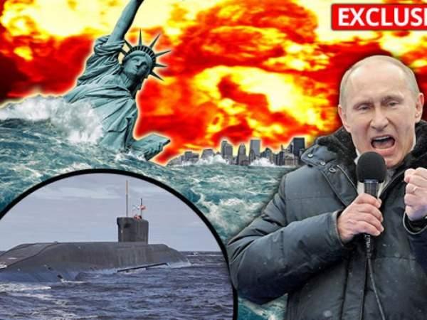 3 loại vũ khí tối tân của Nga khiến Mỹ phải dè chừng 5