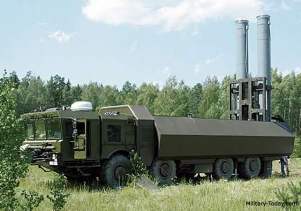 3 loại vũ khí tối tân của Nga khiến Mỹ phải dè chừng 3