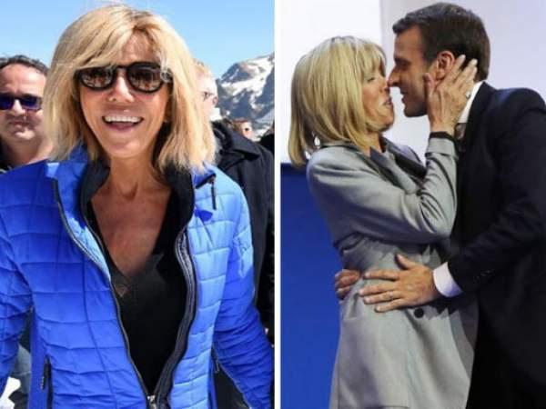 Bố mẹ Tổng thống Pháp: Sốc nặng vì con trai yêu cô giáo 3