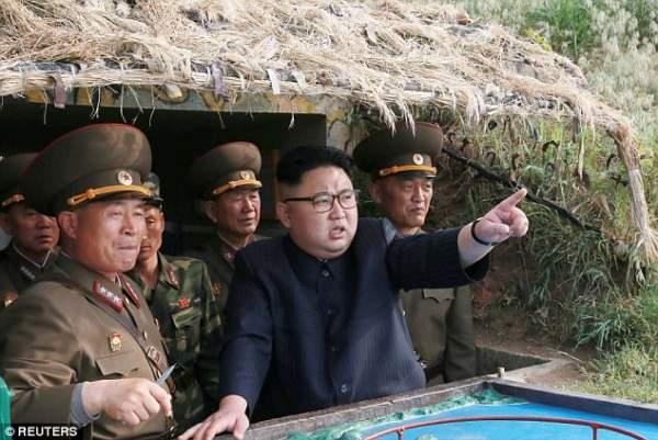 Triều Tiên sắp tấn công Mỹ bằng vũ khí xung điện từ? 2