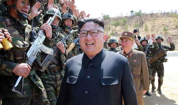 Mỹ-Triều Tiên bí mật hội đàm, Trump sẽ gặp Kim Jong-un? 2