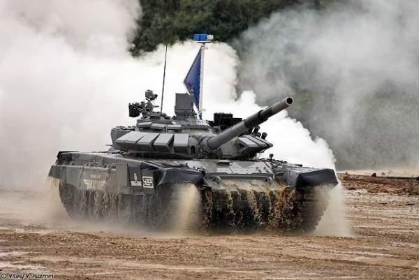 3 loại vũ khí tối tân của Nga khiến Mỹ phải dè chừng 4
