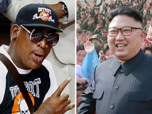 Mỹ-Triều Tiên bí mật hội đàm, Trump sẽ gặp Kim Jong-un? 3
