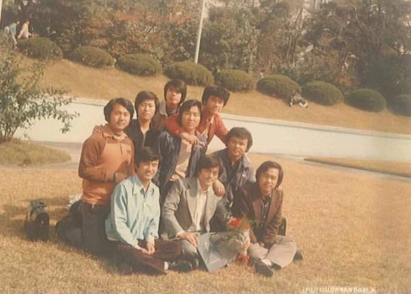 Từ người con Triều Tiên trở thành người quyền lực nhất HQ 4