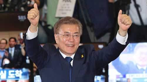 Từ người con Triều Tiên trở thành người quyền lực nhất HQ 1