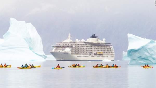 Titanic thế kỷ 21: Thành phố nổi của các triệu phú 2