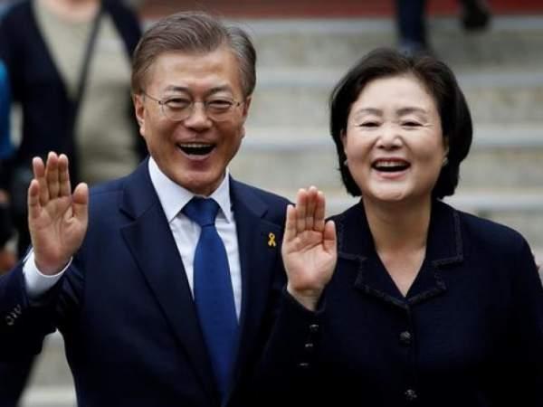 Từ người con Triều Tiên trở thành người quyền lực nhất HQ 6