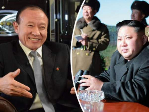 """Triều Tiên tuyên bố là """"pháo đài bất khả xâm phạm"""" 2"""