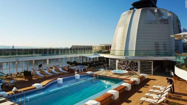 Titanic thế kỷ 21: Thành phố nổi của các triệu phú 3