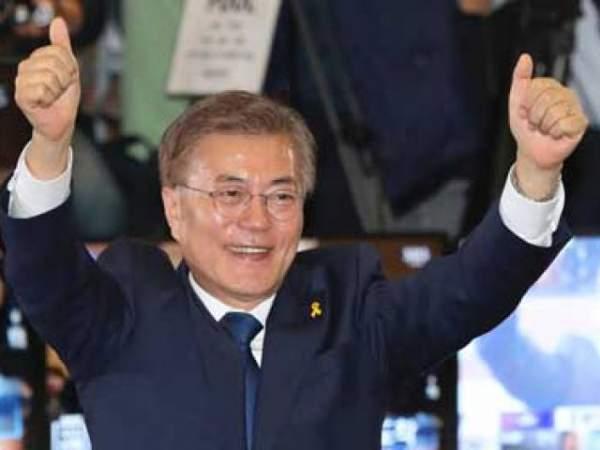 Tân Tổng thống HQ muốn về Triều Tiên gặp Kim Jong-un 4