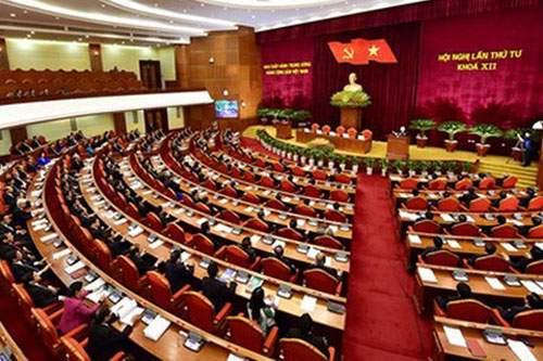 Tổng Bí thư: Trung ương thống nhất cao, ban hành 3 Nghị quyết 1
