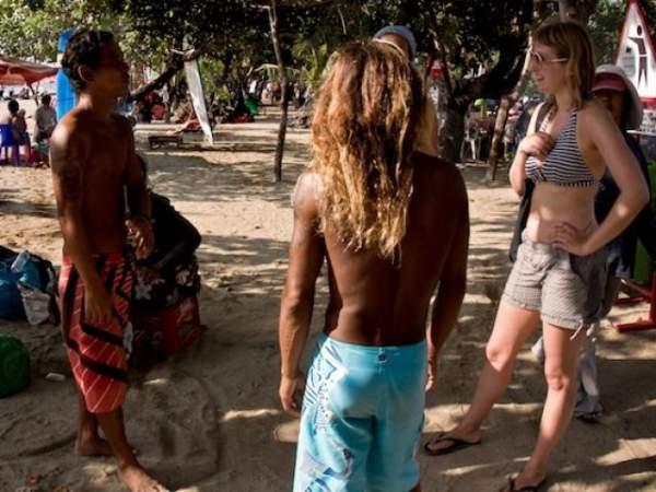 Bí mật nghề trai bao ở đảo thiên đường Bali 4