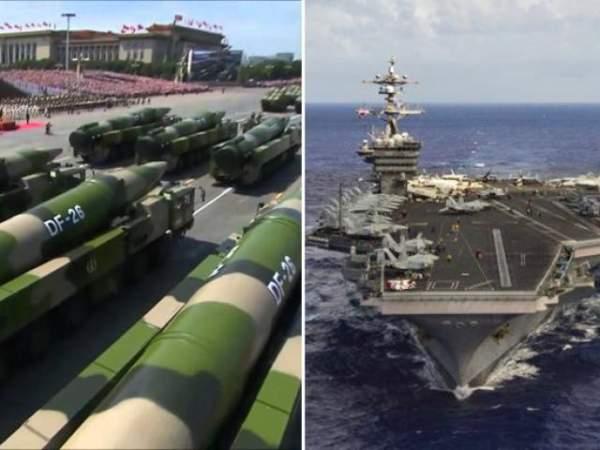 """TQ thử """"sát thủ diệt hạm"""": Cảnh báo sắc lạnh Mỹ-Hàn? 3"""