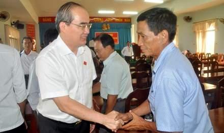 Ông Nguyễn Thiện Nhân nói gì về 12 dự án thua lỗ nghìn tỷ? 1
