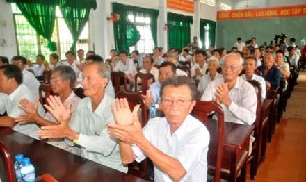 Ông Nguyễn Thiện Nhân nói gì về 12 dự án thua lỗ nghìn tỷ? 2