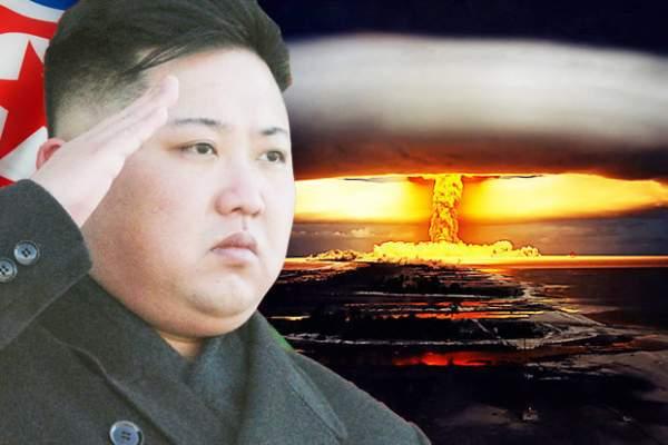 Triều Tiên chuẩn bị xong, chỉ còn chọn giờ thử hạt nhân? 1