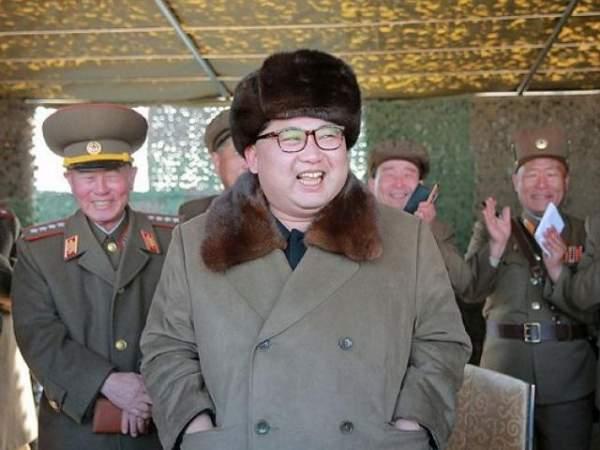 Triều Tiên phá hủy hoàn toàn mô hình dinh Tổng thống HQ 5