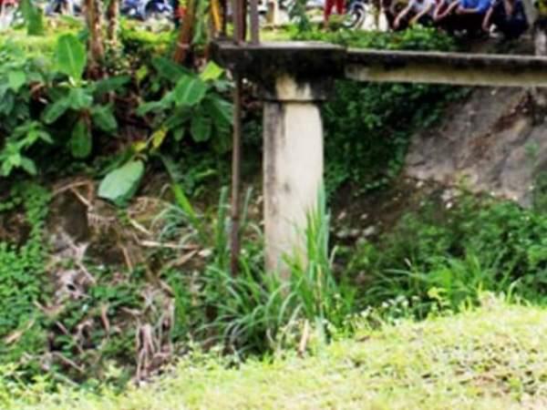 Phát hiện thi thể không mặc quần áo trên kênh ở Sài Gòn 2