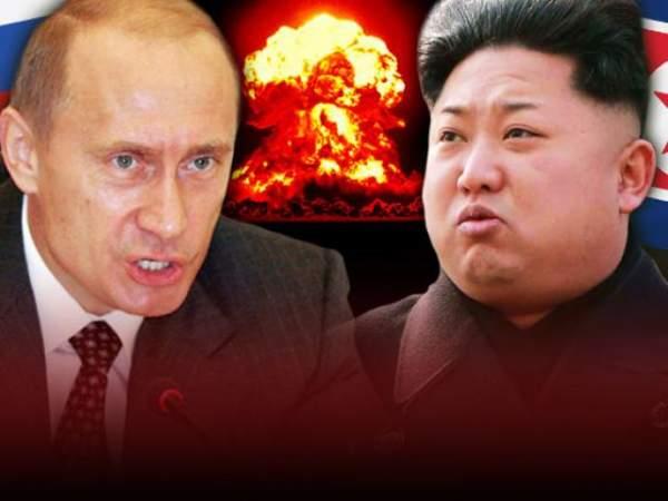 Mỹ lên án TQ mời Triều Tiên tham dự hội nghị ở Bắc Kinh 2