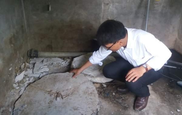 Nỗi ám ảnh của người đàn ông vớt 3 anh em ruột tử vong dưới hầm biogas 3