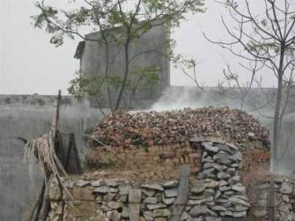 Nỗi ám ảnh của người đàn ông vớt 3 anh em ruột tử vong dưới hầm biogas 5