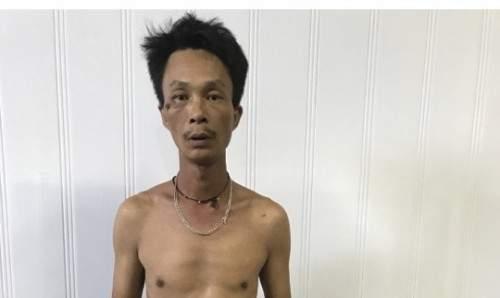 """Bắc Giang: Bắt """"nghịch tử"""" sát hại mẹ rồi đi kể khắp làng 1"""