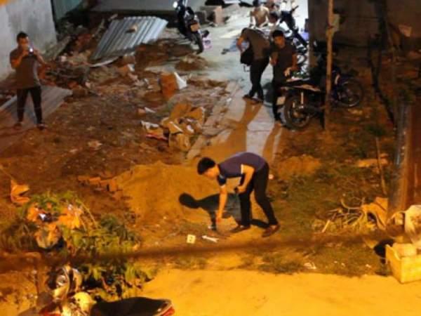 Lời khai của thanh niên 19 tuổi đâm chết chủ quán bar ở SG 2
