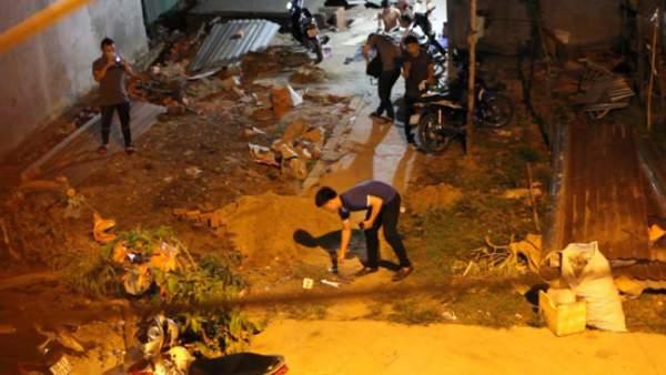 TP.HCM: Chủ quán ăn bị đâm tử vong trong đêm 1