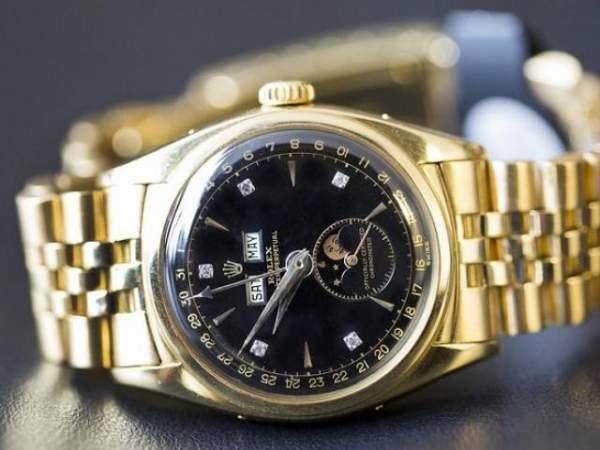 Vì sao chiếc Rolex của vua Bảo Đại đắt giá nhất thế giới? 5