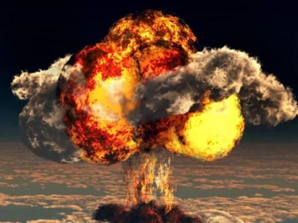 Chiến tranh hạt nhân nhỏ cũng làm mất mạng hàng tỉ người 3