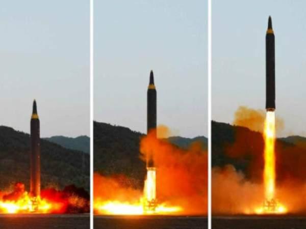 Triều Tiên dọa diệt Mỹ-Hàn đến không còn người để xin lỗi 3
